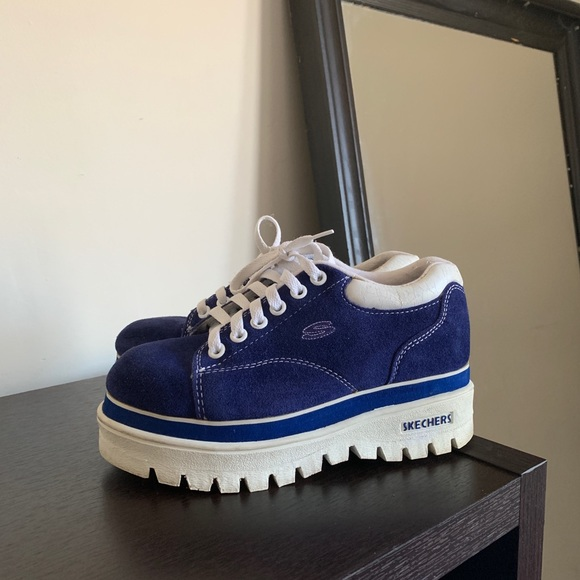 Skechers Shoes | Vintage Late 9s